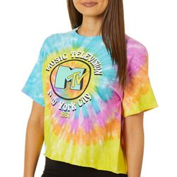 Hybrid Juniors MTV New York T-Shirt