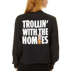 Hybrid Juniors Trollin' With The Homies T-Shirt