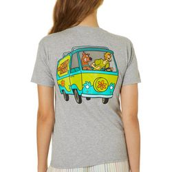 Hybrid Juniors Scooby-Doo T-Shirt