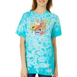 Nickelodeon SpongeBob SquarePants Juniors Graphic T-Shirt