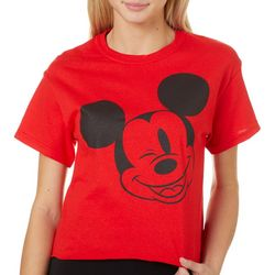 Disney Juniors Winking Mickey Mouse By Hybrid