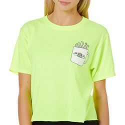 Friends Juniors Central Perk Graphic T-Shirt By Modern