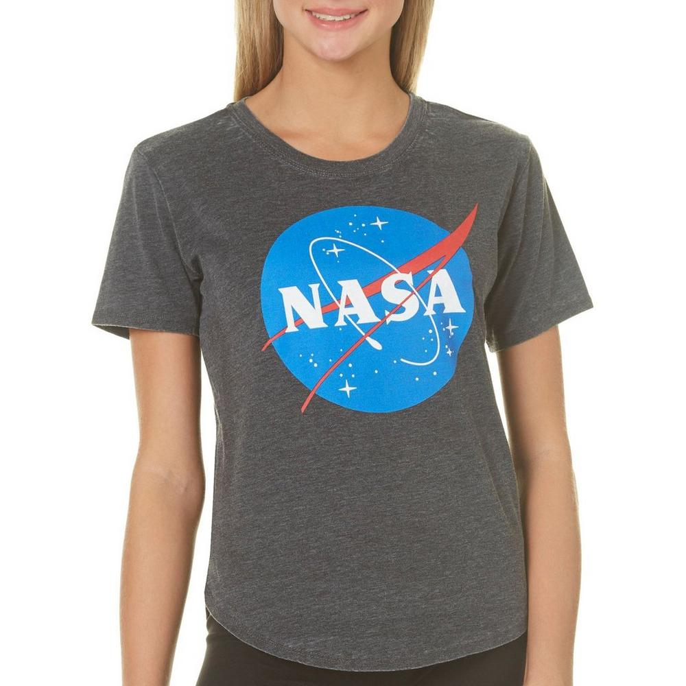 Nasa Juniors Galaxy Graphic T Shirt Bealls Florida