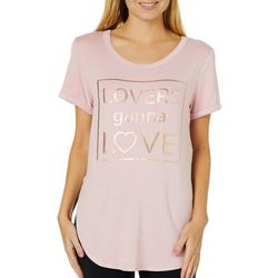 Messy Buns, Lazy Days Juniors Lovers Gonna Love T-Shirt