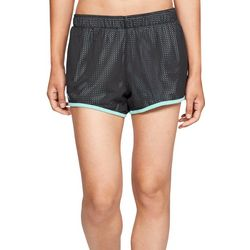 Under Armour Womens UA Play Up Reversible Shorts