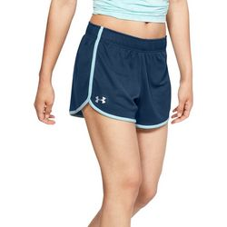 Under Armour Womens Tech Mesh Shorts