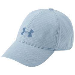 Under Armour Womens Metallic Stripe Hat
