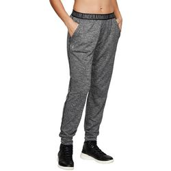 Under Armour Womens Play Up Twist Active Pants