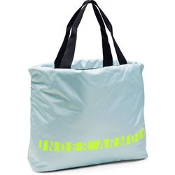 Under Armour Favorite Graphic Text Tote Bag