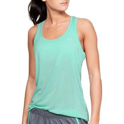 Under Armour Womens Tech Twist Tank Top