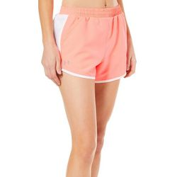 Under Armour Womens Fly-By Solid Shorts