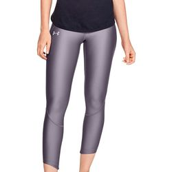 Under Armour Womens HeatGear Fly Fast Capri Leggings