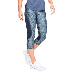 Under Armour Womens Speed Stride Capri Leggings