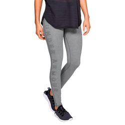 Under Armour Womens Favorite Logo Graphic Leggings