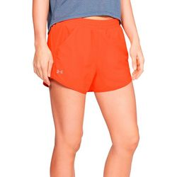 Under Armour Womens Fly-By Shorts