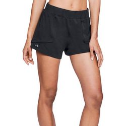 Under Armour Womens Modal Terry Shorts