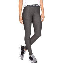 Under Armour Womens Solid Compression Leggings