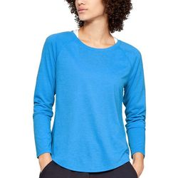 Under Armour Womens UA Whisperlight Long Sleeve Top
