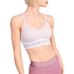 Under Armour Womens Seamless Longline Sports Bra