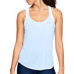 Under Armour Womens Whisperlight Strappy Tank Top