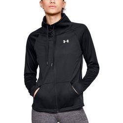 Under Armour Womens UA Tech Long Sleeve Zipper Jacket