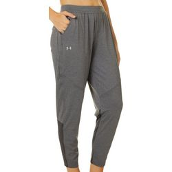 Under Armour Womens HeatGear Capris