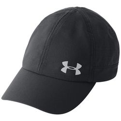 Under Armour Womens Fly-By Vented Baseball Hat