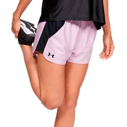 Under Armour Womens Play Up 2.0 Shorts