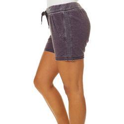 Brisas Womens Mineral Wash Shorts