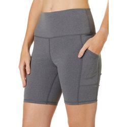 Brisas Womens Elite Bermuda Bike Shorts