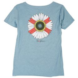 FloGrown Juniors State of Florida T-shirt