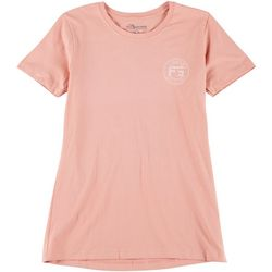 FloGrown Juniors Palm Coast Short Sleeve Tee
