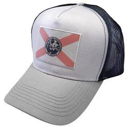 FloGrown Womens Pink Flag Hat