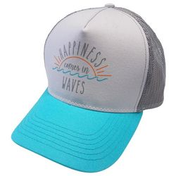 FloGrown Women's Happiness Comes Hat