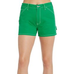 Dickies Juniors Solid Carpenter Shorts