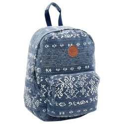 Rip Curl Juniors Cotton 18L On the Road Backpack