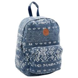 Juniors Cotton 18L On the Road Backpack