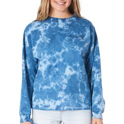 Rip Curl Juniors Surf Shack Long Sleeve Top