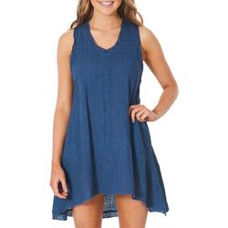 Juniors Classic Surf Cover-Up