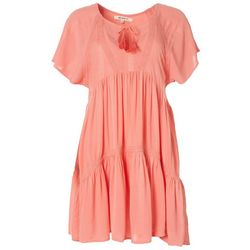 Rip Curl Juniors Sweet Mornings Flowy Dress