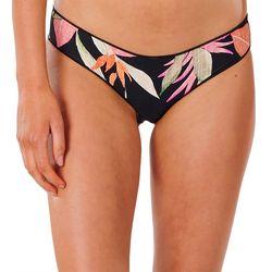 Rip Curl Premium Surf Floral Cheeky Bikini Bottoms