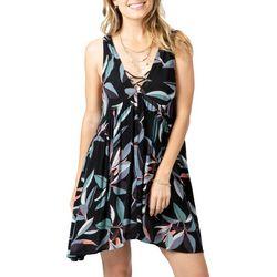 Rip Curl Juniors Palm Bay Dress