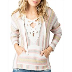 Rip Curl Juniors Surf Side Poncho