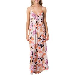 Rip Curl Juniors Lake Shore Maxi Dress