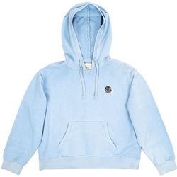 Rip Curl Juniors Surfers Logo Hooded Sweatshirt