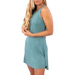 Rip Curl Juniors Surf Beach Cover-Up Dress