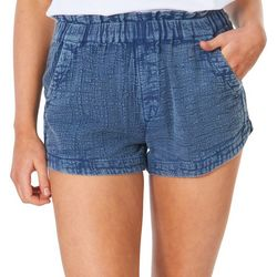 Rip Curl Juniors Washed Soft Shorts