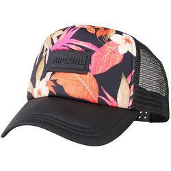 Rip Curl Womens Summer Floral Mesh Cap