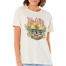 Rip Curl Juniors 1969 T-Shirt