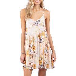 Rip Curl Juniors Beachy Flowy Dress